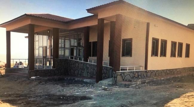 AK Parti Ağrı MilletvekiliEkrem Çelebi'den Ağrı'ya yeni sağlık yatırımları
