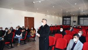 HDP'DEN CAMİİLER VE KUR'AN KURS YARDIMLARINA RET OYU