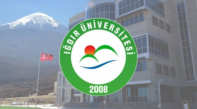 Iğdır Üniversitesi Türkiye'de Sayılı Üniversiteler Arasına Girme Yolunda Bir Adım Daha Attı