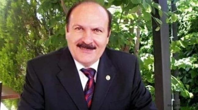 23.Dönem Ağrı Milletvekili Mehmet Hanifi Alır 24 Temmuz Basın Bayramı Dolayısıyla Bir Mesaj Yayımladı