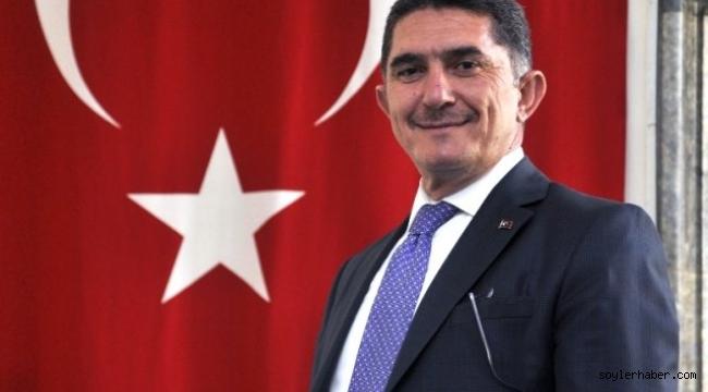 AK Parti Ağrı Milletvekili Ekrem ÇELEBİ, 15 Temmuz Demokrasi ve Milli Birlik Günü dolayısıyla mesaj yayımladı.